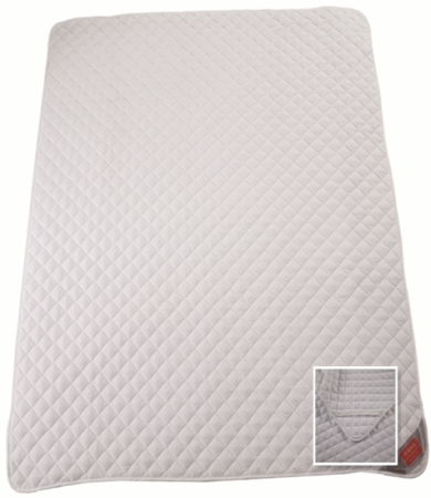 Mattress Protector with Elastic
